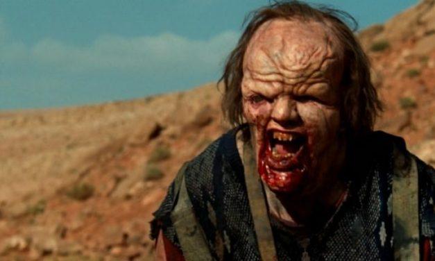 O filme assustador  'Viagem Maldita' chega á Netflix