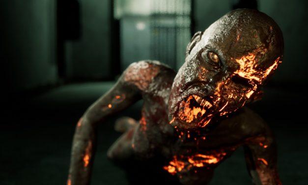 Welcome To Hanwell | Jogo de terror será em mundo aberto, assista o gameplay