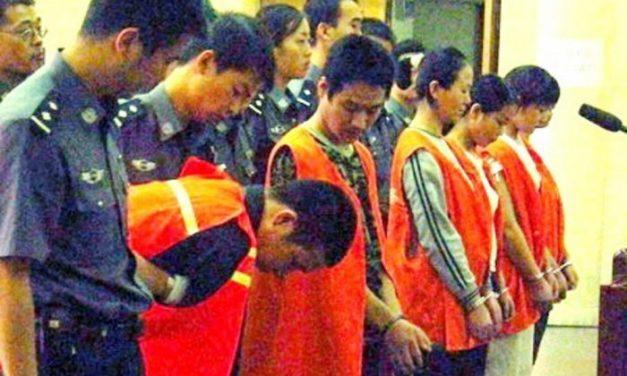 Conheça a terrível história dos irmãos chineses canibais