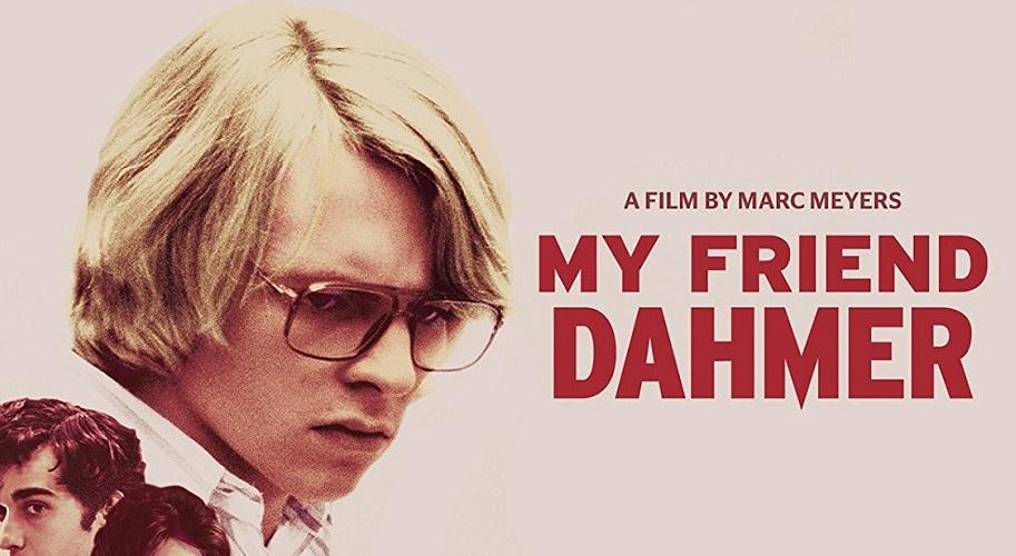 Crítica: Meu Amigo Dahmer (2017)
