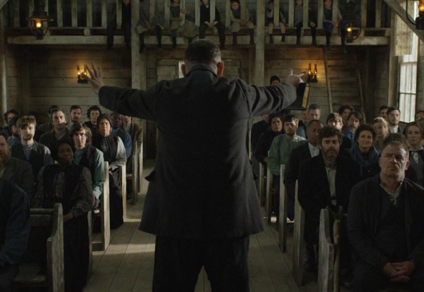Apóstolo | Filme da Netflix que vai retratar seita religiosa ganha 1º teaser