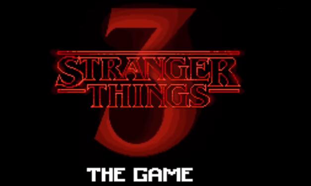 Jogo retrô inspirado na série 'Stranger Things' ganha trailer