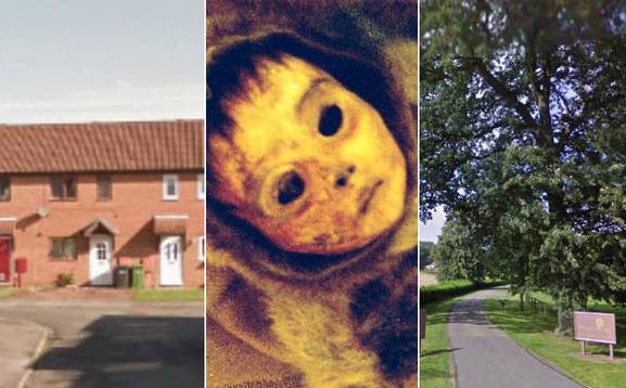 Irmãos limpam casa de mãe falecida e encontram bebê mumificado