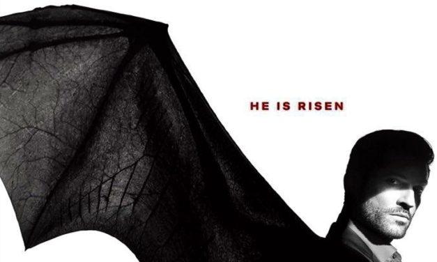 4ª temporada da série 'Lucifer' ganha trailer