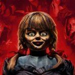 Confira o cartaz nacional do filme 'Annabelle 3: De Volta Para Casa'