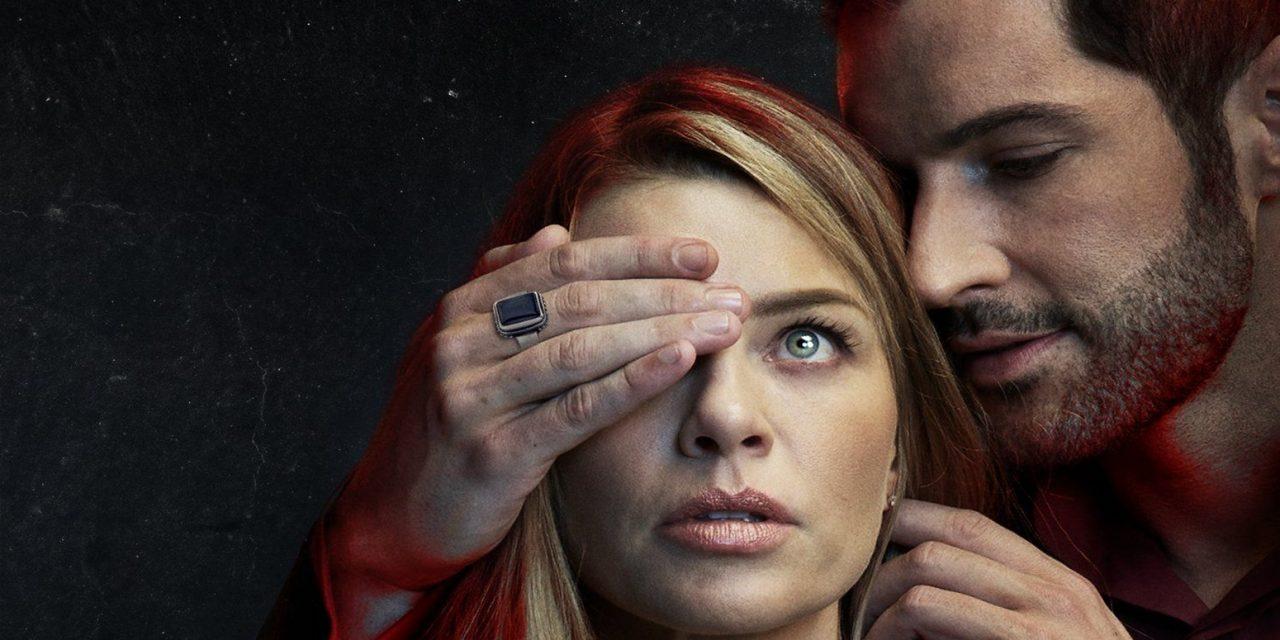 4ª temporada da série 'Lucifer' estreia nesta quarta; confira o trailer legendado