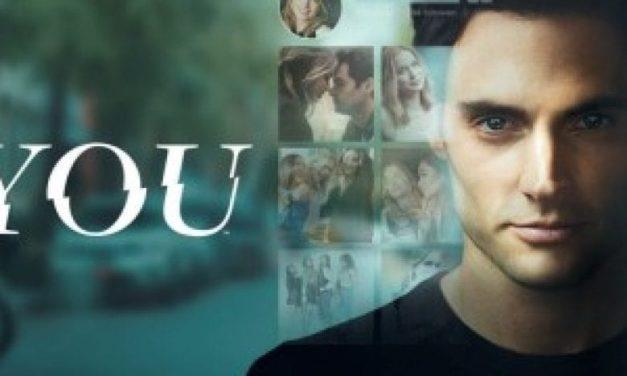 2ª temporada de 'Você' ganha primeiro cartaz
