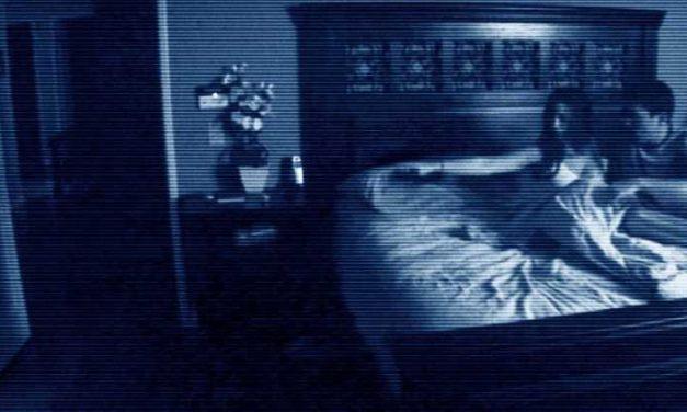 Atividade Paranormal ganhará seu sétimo filme