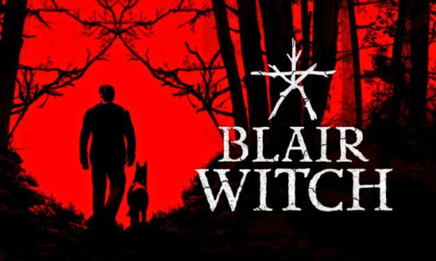 Jogo inspirado no filme 'A Bruxa de Blair' traz passeio macabro pela floresta; confira o trailer