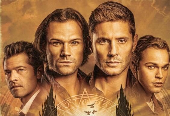 Novo trailer da temporada final de 'Supernatural' relembra a jornada dos irmãos Winchester
