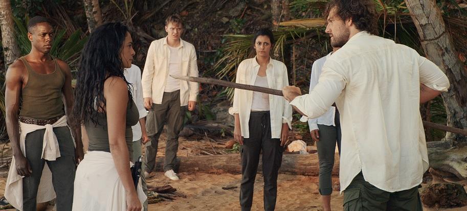 Nova série da Netflix 'The I-Land' estreia nesta quinta; confira o trailer