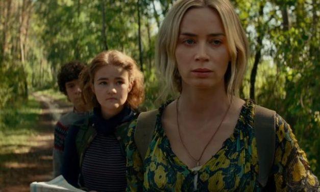 'Um Lugar Silencioso – Parte II' estreia em março nos cinemas; confira o trailer